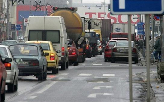 Společně pro Přerov: Tak jak je to s dopravou v Přerově?