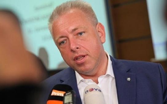 Šíříte tu ruskou propagandu. Na debatě s Chovancem a Haškem se zmocnila mikrofonu společná kandidátka TOP 09 a Žít Brno. A bylo veselo...