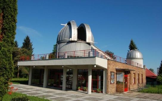 Hvězdárna Valašské Meziříčí usiluje o získání statutu výzkumné instituce. Pokud uspěje, mohla by se ucházet o granty na výzkumnou činnost